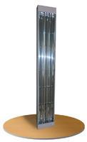 Инфракрасный обогреватель ИКО-4,5 с открытым ТЭНом