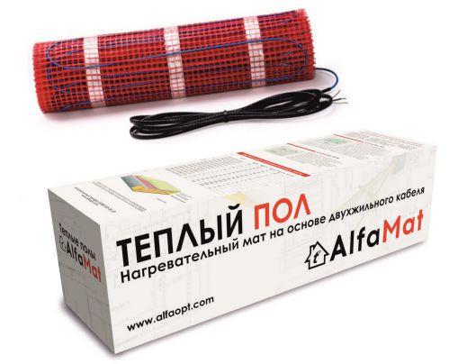 Теплый пол AlfaMat-150 (8 м²)