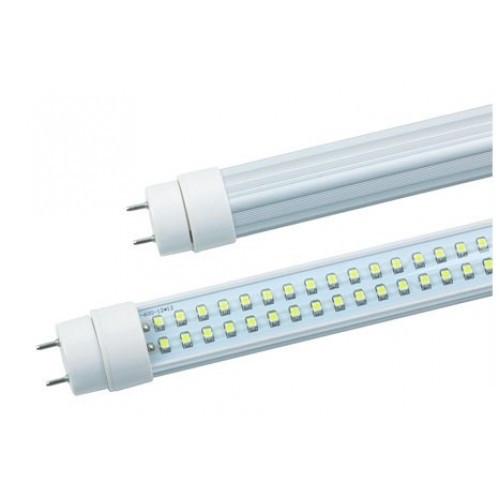 Купить Светодиодная лампа LEDcraft Т8 60 см 8 Ватт 120 Диодов Холодный белый 790 Lm