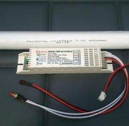 Блок аварийного питания для светодиодных светильников мощностью до 200Вт БАП 1.4