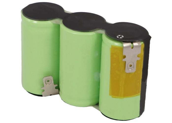 Аккумулятор 302768, Accu45, Accu60 (Ni-MH, 3.6В, 3600мАч)