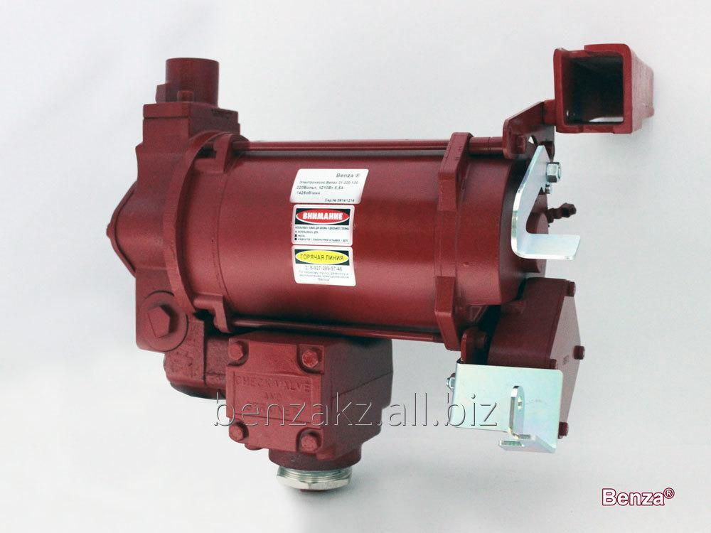 Купить Топливораздаточная колонка Benza 31 для бензина (220В)