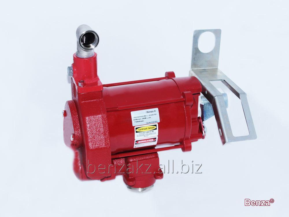 Купить Топливораздаточная колонка Benza 32 для бензина (220В)