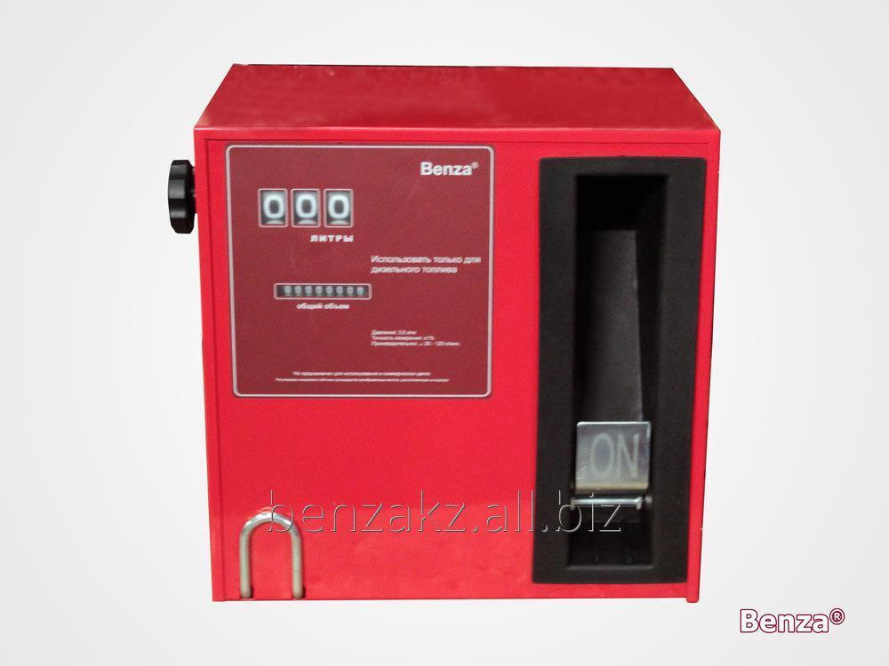 Купить Мобильная АЗС для дизтоплива Benza 26 (220В)