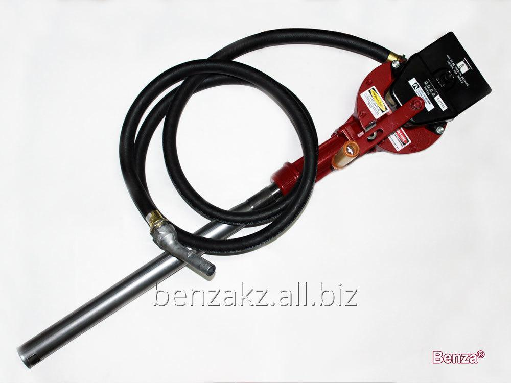 Купить Ручной насос перекачки топлива со счетчиком Benza 39