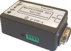 Адаптер Bluetooth Меркурий 251