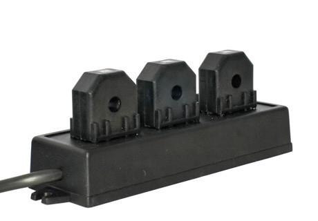 Блок датчиков тока для УЗДР-8 100А