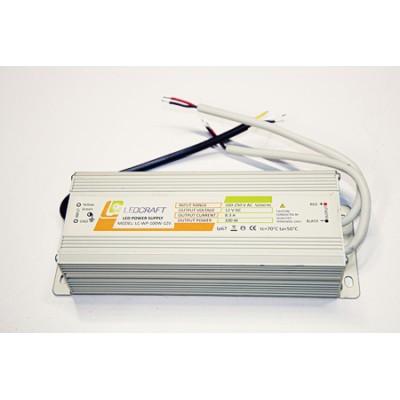 Блок питания LC-WP-100W-12V IP67 8,3 A