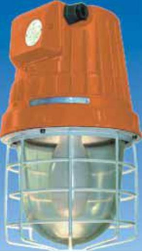 Взрывозащищенный светильник ГСП/ЖСП11ВЕх-250-412У1