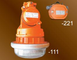 Взрывозащищенный светильник ДСП18ВЕх-36-221У1