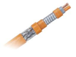 Греющий кабель FP 2.5-2-OJ