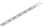 Монтажная лента VIA-SPACER-10M