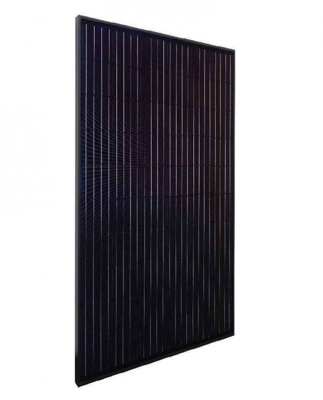 Поликристаллический солнечный модуль Au-FSM-100P