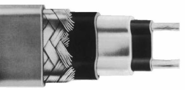 Саморегулирующийся кабель NELSON СLT-28 – JT