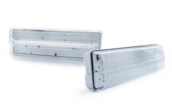 Светильник аварийный светодиодный непостоянного действия PL EML 1.0