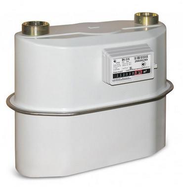 Счетчик газа ВК G10Т