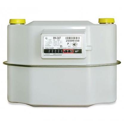 Счетчик газа ВК G6; G6T