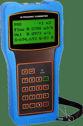 Счетчик нефти Streamlux SLS-700P Оптима-160