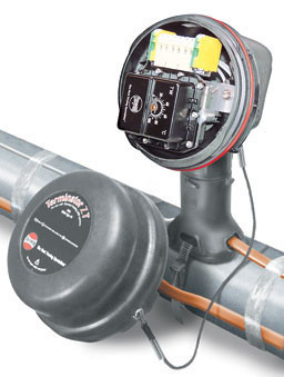 Термостат TERMINATOR ZT-C-100-R-WP