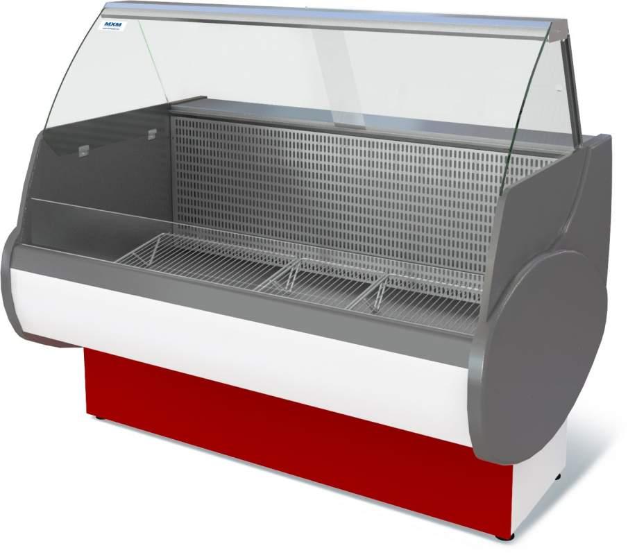 Купить Холодильная витрина Таир ВХН-1,8