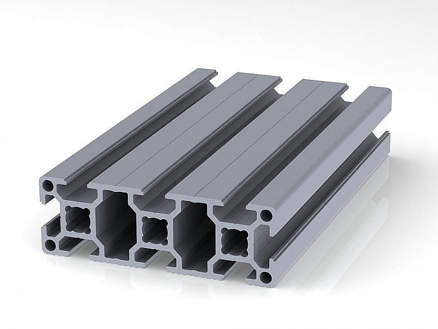 Профиль конструкционный 30 х 90 (без покрытия)