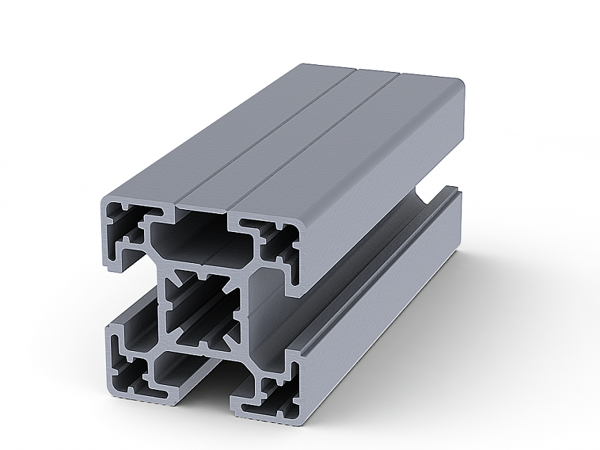 Профиль конструкционный 40 х 40l1c (без покрытия)
