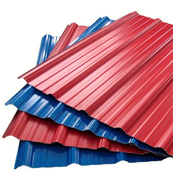 Buy The professional flooring is galvanized, 045 mm