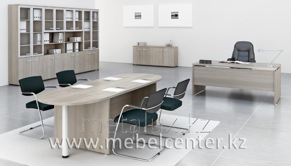 Офисная мебель Аккорд