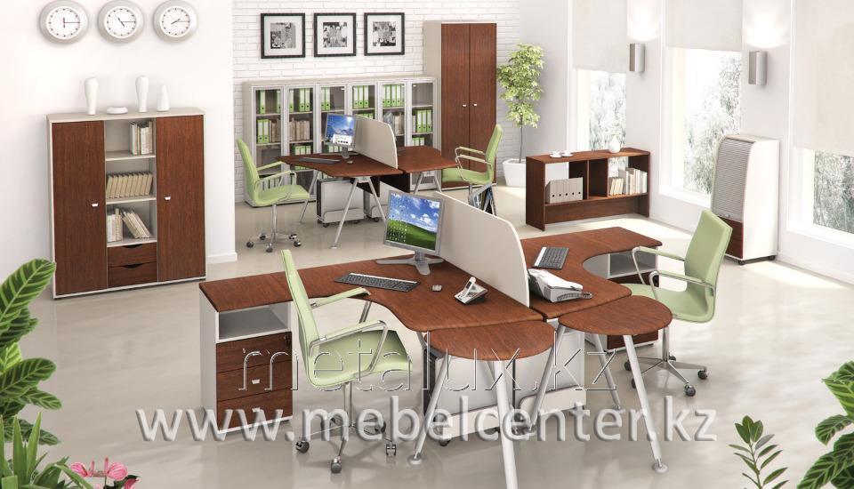 Офисная мебель Аксиома