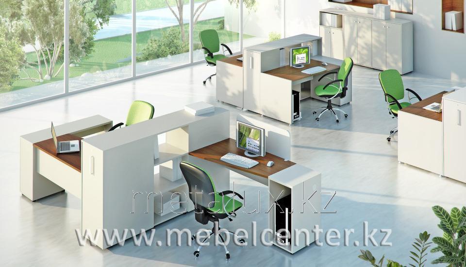 Офисная мебель Блиц