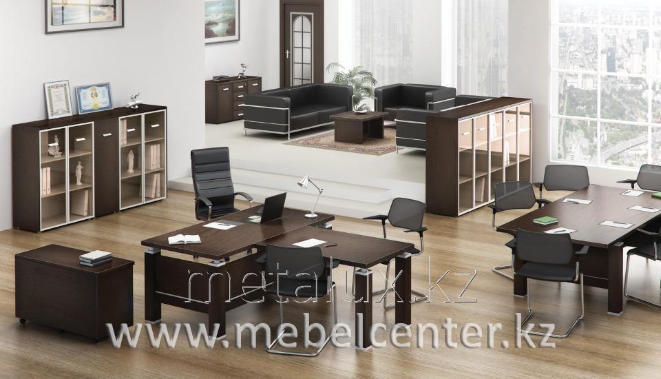 Офисная мебель Формат