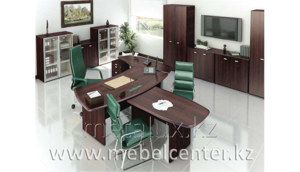 Офисная мебель Прего