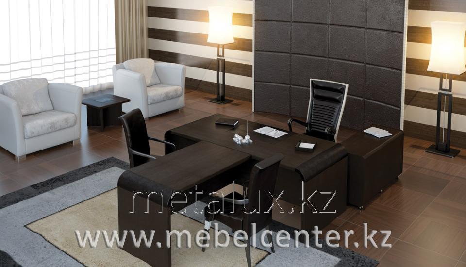 Офисная мебель Статус
