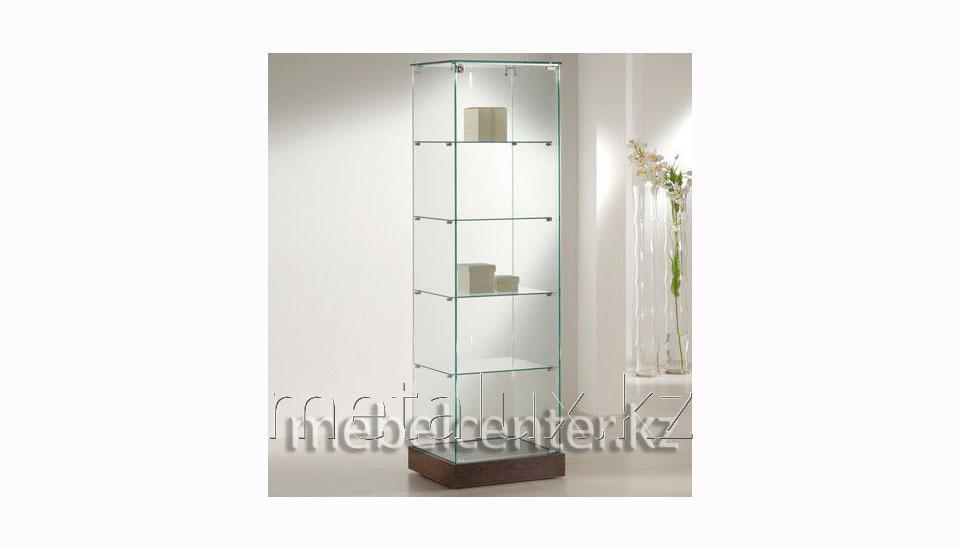 Стеклянная витрина 1