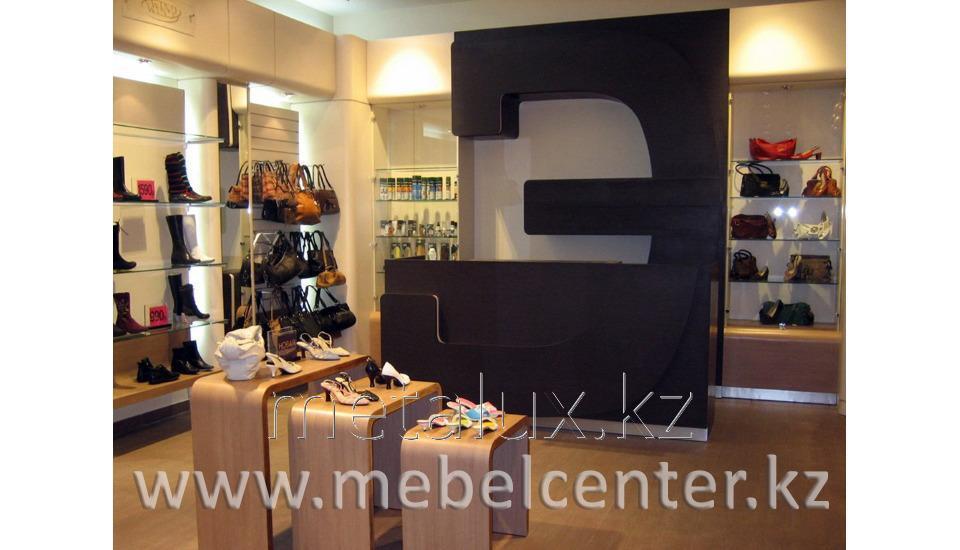 Мебель для магазина Премиум