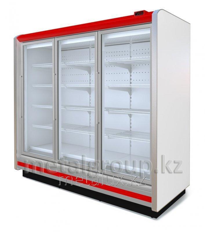 Пристенная холодильная витрина Barcelona