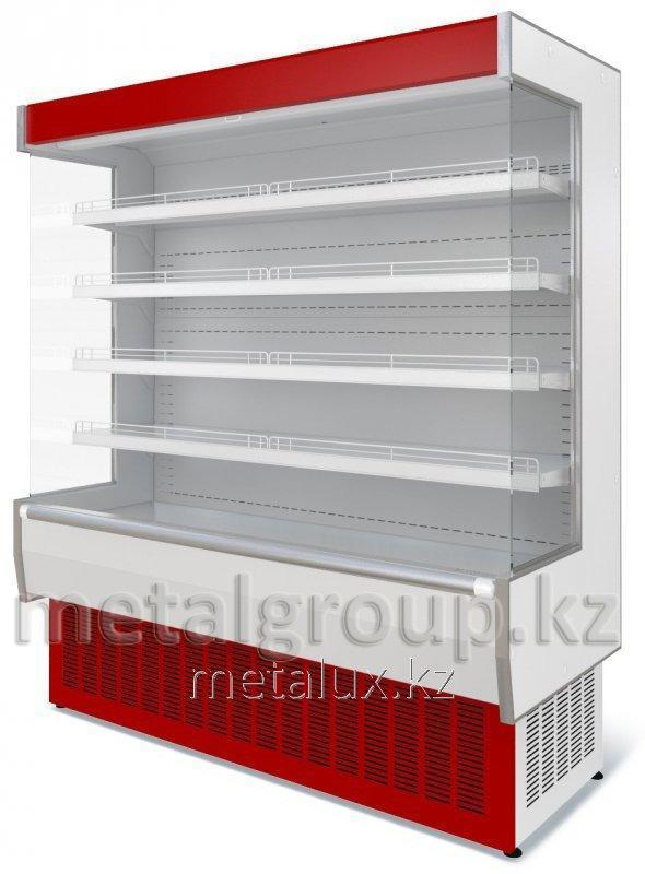 Пристенная холодильная витрина Nova ВХСп