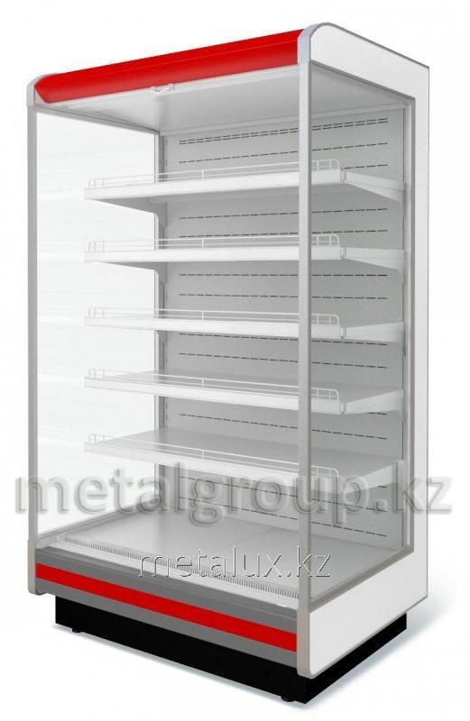 Пристенная холодильная витрина Varshava BXC