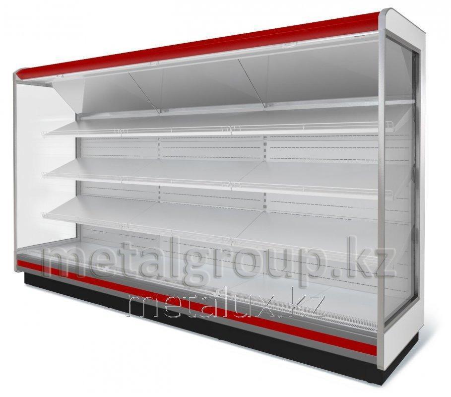 Пристенная холодильная витрина Varshava BXC фруктовая