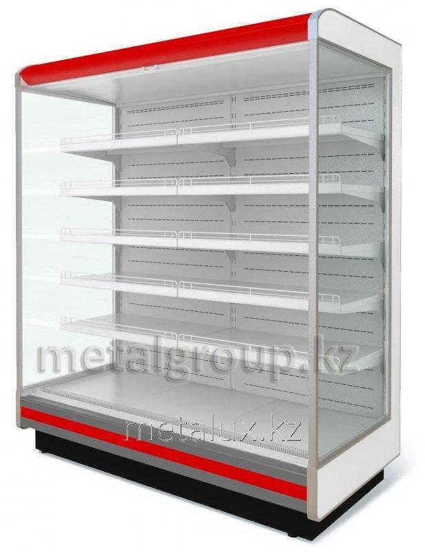 Пристенная холодильная витрина Varshava BXC-1,875