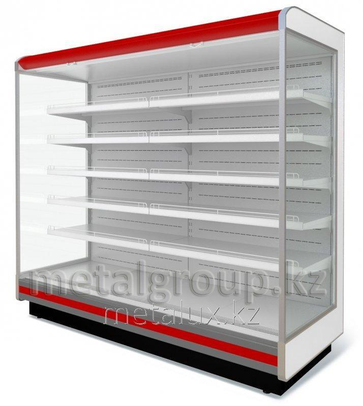 Пристенная холодильная витрина Varshava BXCп-2,5