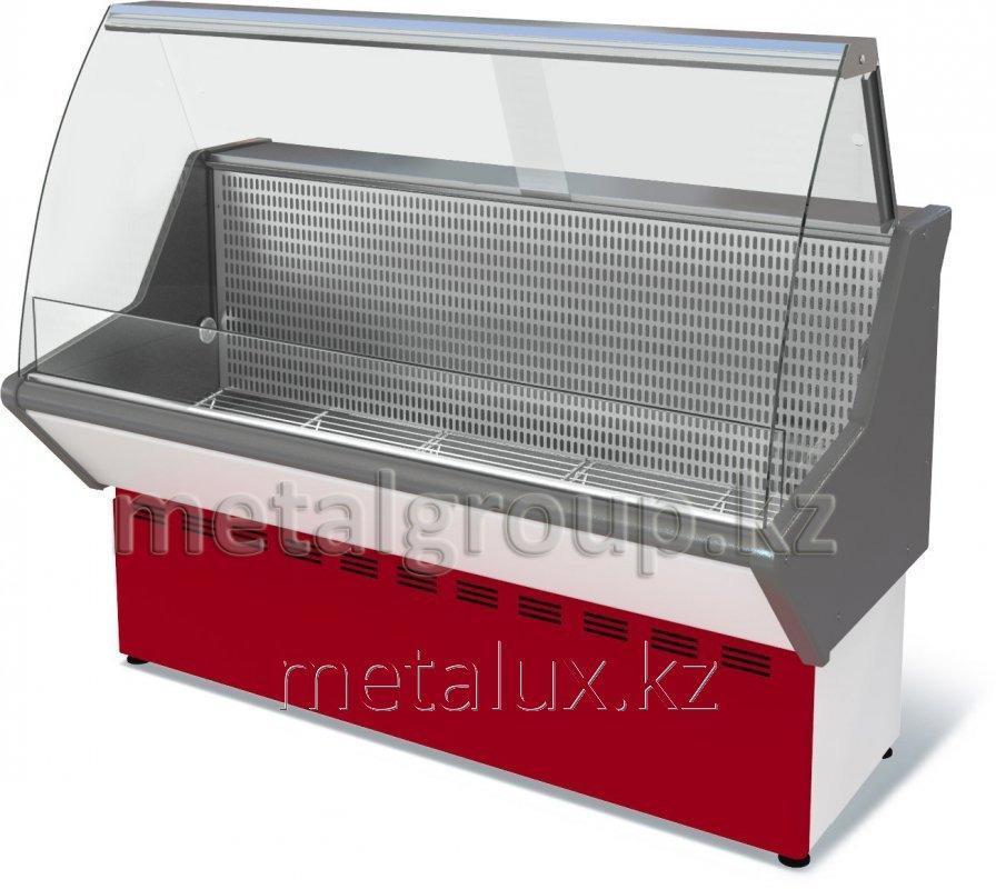 Холодильная витрина Nova ВХН