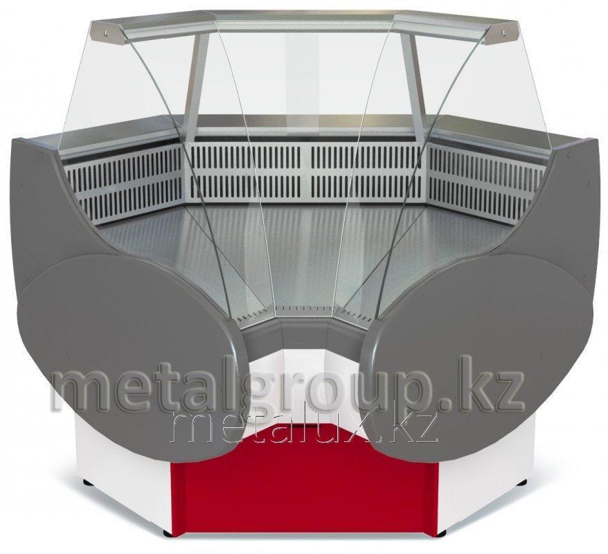 Холодильная витрина Tair ВХС-УВ