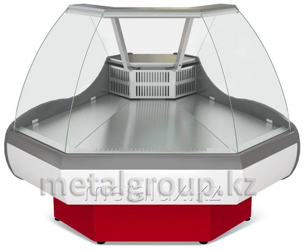 Холодильная витрина Tair ВХС-УН