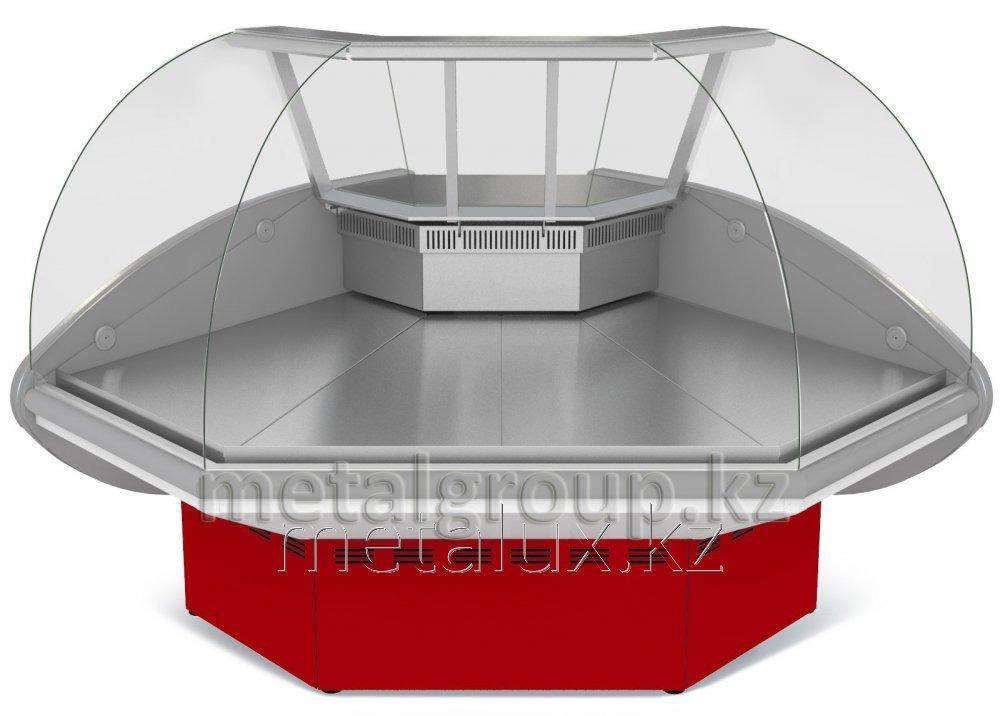 Холодильная витрина ВХС-УH