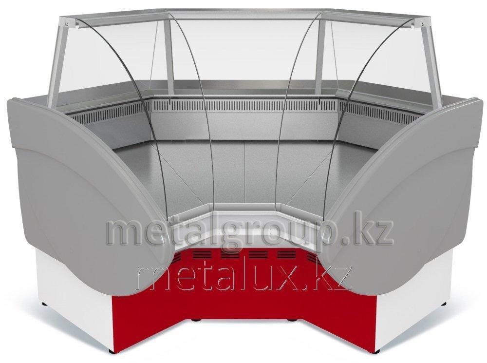 Холодильная витрина ВХС-УВ