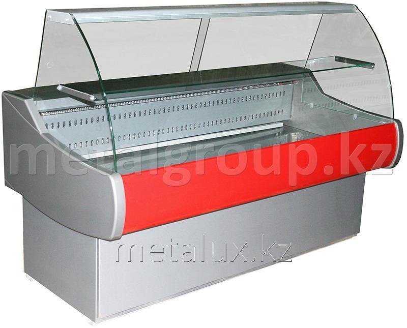Холодильная витрина ЭКО MINI