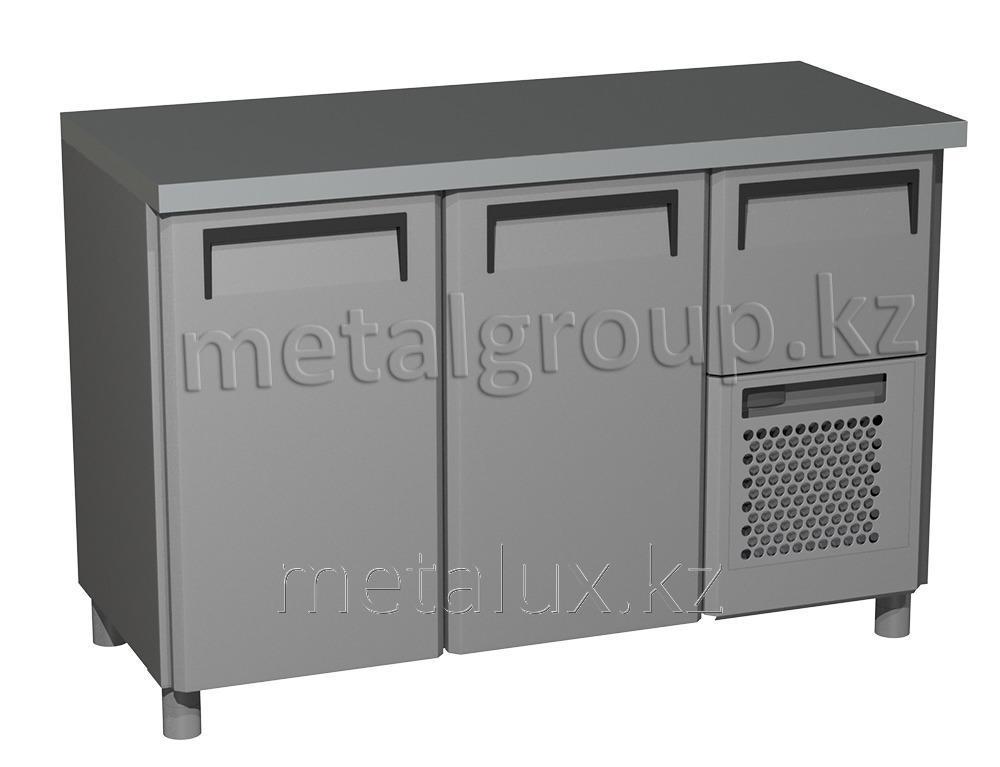 Холодильные столы CARBOMA 250