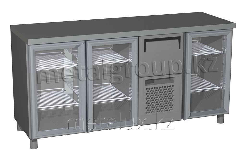 Холодильные столы CARBOMA 360