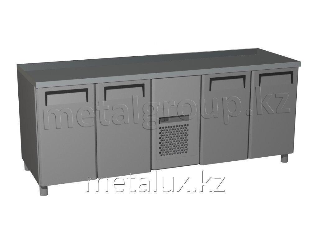 Холодильные столы CARBOMA 4G